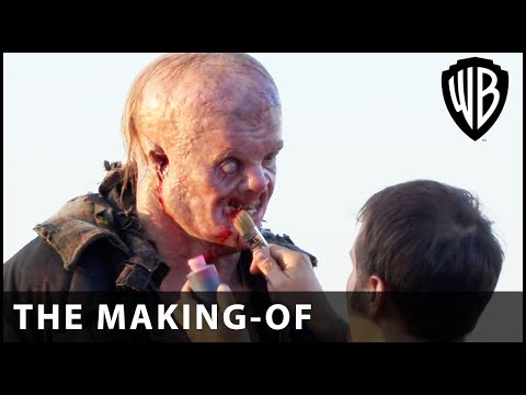 The Rebirth Of Jason Voorhees: The Making-Of Friday the 13th 2009 | Warner Bros. UK