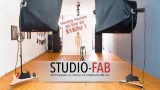Studio-FAB Promo