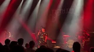 Beth Ditto, Konzert in München, Part 10