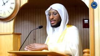 Bisha Shacbaan Friday Khutbah Masjid Abubakr Islamic Center of WA iyo Sh Axmed Nur 6 6 2014