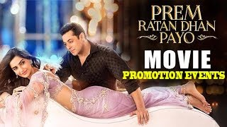 Nonton Prem Ratan Dhan Payo 2015   Salman Khan  Sonam Kapoor   Full Movie Promotions Event Video  Film Subtitle Indonesia Streaming Movie Download