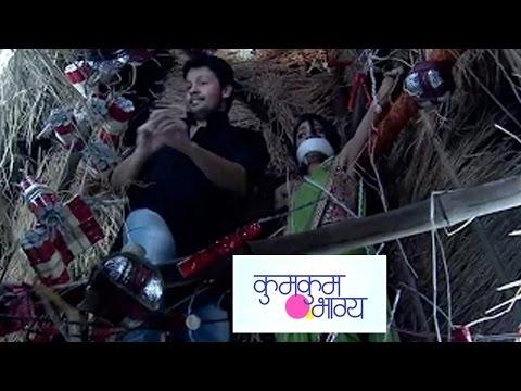 OMG!! Pragya Dead?? | Kumkum Bhagya
