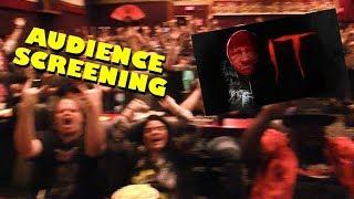 Video Audience Screening - Nostalgia Critic's Review of It (2017) MP3, 3GP, MP4, WEBM, AVI, FLV Juni 2018