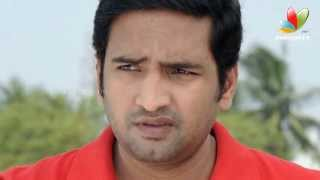 Santhanam has sleepless nights  | Comedy | Hot Tamil Cinema News