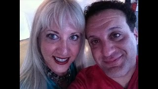 How to Be Authentic in Social Media Lori Moreno interviews Tommy Geraci at OMG Covering the Emmys