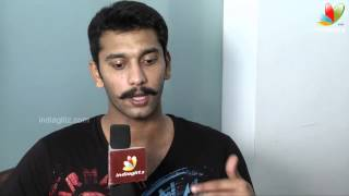 Arulnithi Interview | Thagaraaru Tamil Movie | Poorna, Jayaprakash