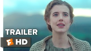 Sunset Song Official Trailer 1  2016    Peter Mullan  Agyness Deyn Movie Hd