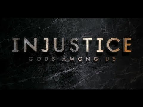 Injustice: Gods Among Us | Full Story Campaign | Gameplay By: Sang Frais