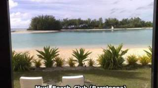 Rarotonga Cook Islands  city photo : Cook Islands Part 1. - Rarotonga Island