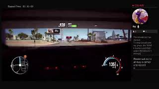 Need for speed Payback Episode 3 retry