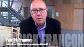 Pat Françon