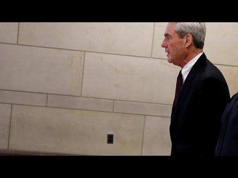 ΗΠΑ: Στο Υπουργείο Δικαιοσύνης η έκθεση Μιούλερ