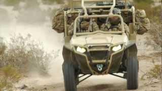 10. Polaris | MRZR Tactical Warfighter | adsinc.com