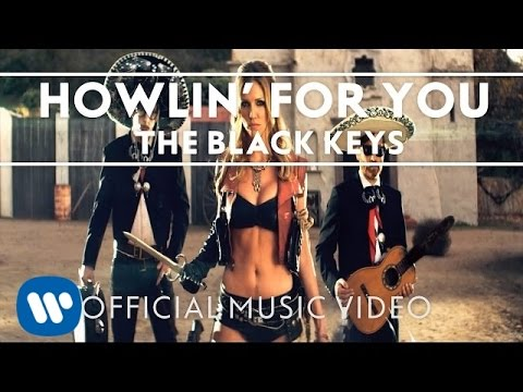 The Black Keys – Howlin' For You [Official Music Video]