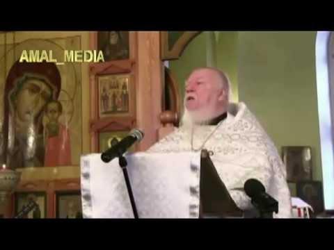 Трудно мусульманину стать христианином ответ (видео)