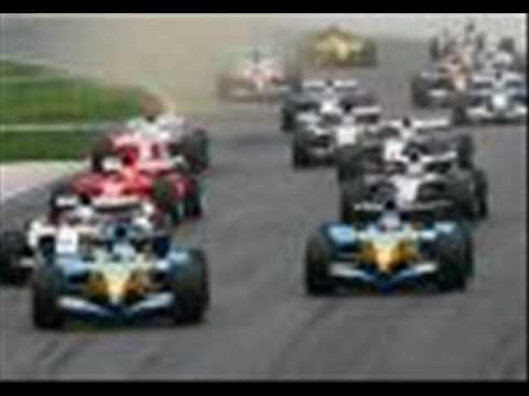 Fotos Fórmula 1 de 2005