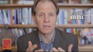 Daniel Siegel - The Teenage Brain. Video clip.