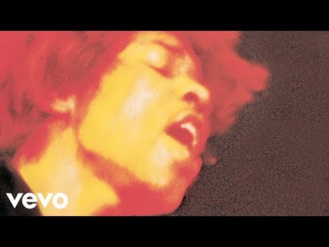 All Along The Watchtower (1968) (Song) by The Jimi Hendrix Experience