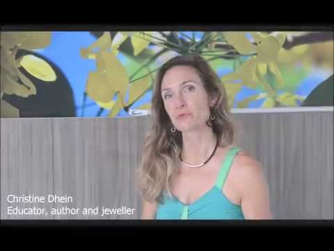 Fairmined Video Intro - Christine Dhein