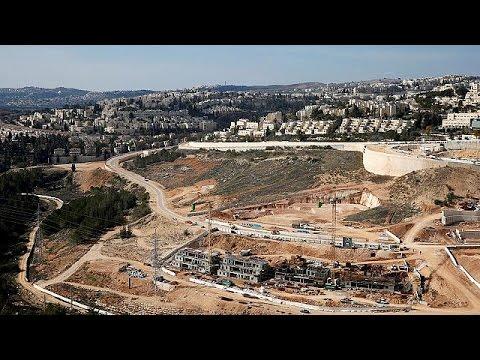 Ισραήλ: Ανακοινώθηκε επέκταση εποικισμών στη Δυτική Όχθη
