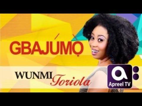 WUNMI TORIOLA on GbajumoTV