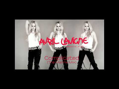, title : 'Avril Lavigne - Complicated (The Matrix Mix) (From Essential Mixes) [HR-ENCODES]'