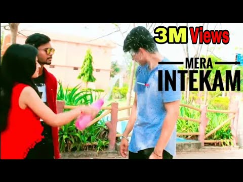 Mera Intekam || Heart Touching Story || Chawat Boys