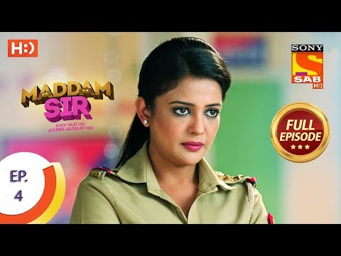 Maddam Sir - Ep 4 - Full Episode - 27th February 2020