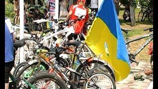Велопробіг патріотів
