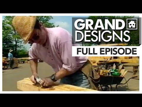 Oxford | Season 1 Episode 2 | Full Episode | Grand Designs UK