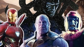 Video AVENGERS 4 FULL PLOT LEAK!!! Cosmic Entities Arrive! SPOILERS!!! MP3, 3GP, MP4, WEBM, AVI, FLV Maret 2019