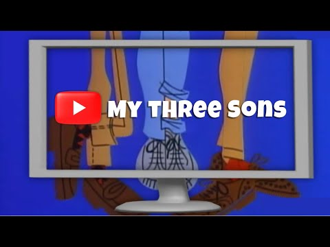 What about Harry?   My Three Sons Season 6!