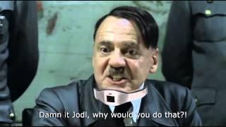 Hitler's Genius Plan to Win the War (Part 1)