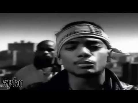 Mobb Deep, Nas & Raekwon - Eye For An Eye (Music Video)