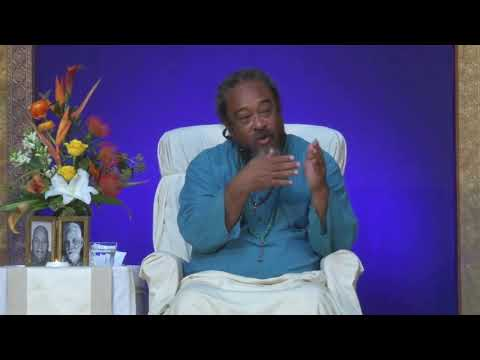 Mooji Video: The One Who Was Never Born