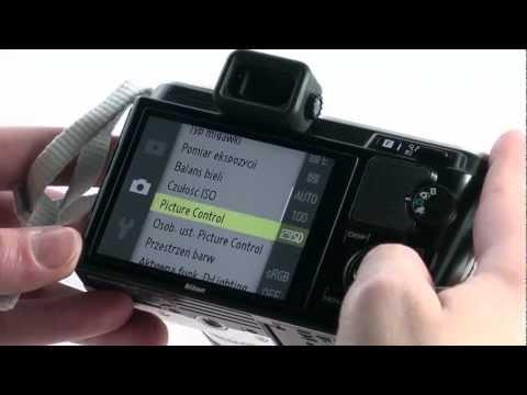 Nikon 1 V1 - test / review
