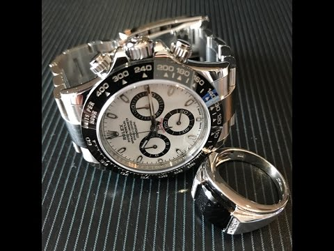 BEST ROLEX DAYTONA? Zenith or Rolex Movement?