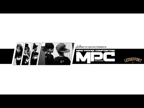 MPC series 2 - episode 3: Ransom Notes