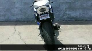 5. 2014 Yamaha YZF-R6 Two-tone  - Southeast Motorcycle - Sav...