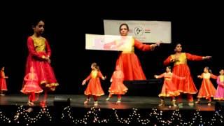 IANH Diwali 2014