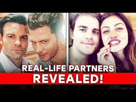The Originals: Real-life Couples Revealed | ⭐ OSSA