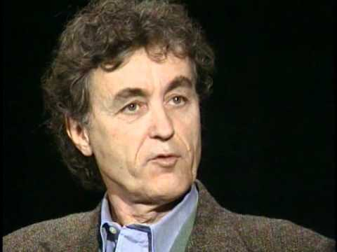 The new reality with Fritjof Capra