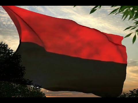 vmro - Вечната химна на модерното ВМРО или маршот на ВМРО. ВМРО ти си наша Судбина, ВМРО ти си наша иднина...