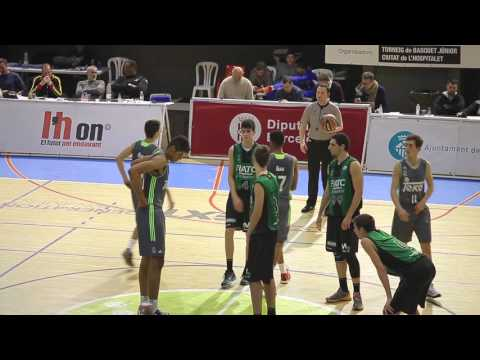ANGT L'Hospitalet: Day 2 Highlights