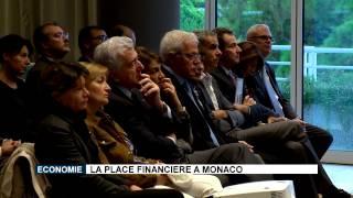 AMAF : la place financière à Monaco - Intervention M. Robert Laure, Président ACI Monaco