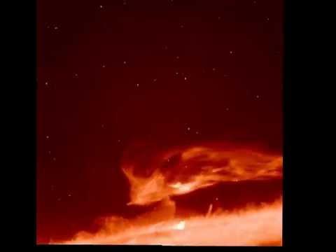 Fotosfera solare satellitare IRIS