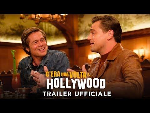 Preview Trailer C'era una volta...a Hollywood, nuovo trailer ufficiale del film di Quentin Tarantino