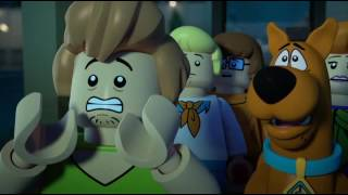 Lego Scooby Doo  Haunted Hollywood Clip   Needs An Extra