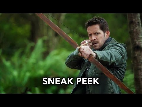 Once Upon a Time 6.13 (Clip 2)