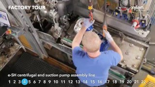 Montecchio Maggiore Italy  City new picture : 2016 Xylem Lowara manufacturing facility in Montecchio Maggiore, Italy